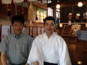 __ 4麻賀多神社