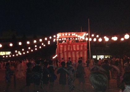 2014盆踊り 2