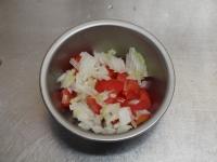 トマトつけ麺37