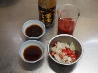トマトつけ麺38