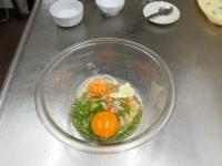カニカマ卵焼き11