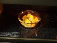 イカと厚揚げのキムチ炒め35