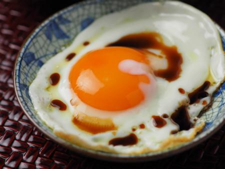 小松菜味噌汁雑穀ご飯11