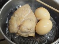 鶏むね肉燻製20