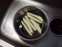 スープカレー素麺39
