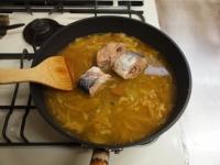 スープカレー素麺49