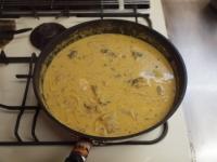 スープカレー素麺54