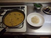 スープカレー素麺59