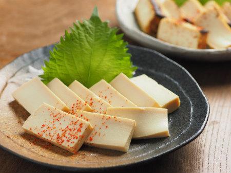 豆腐みそ漬け29