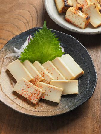 豆腐みそ漬け34