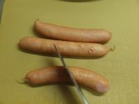 夏野菜豆乳カレー鍋33