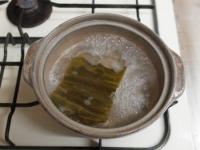 夏野菜豆乳カレー鍋35