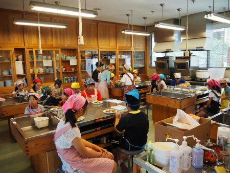 料理教室29
