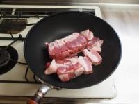豚ばら肉コーラ煮60