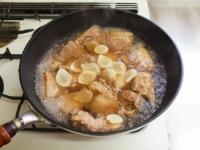 豚ばら肉コーラ煮66