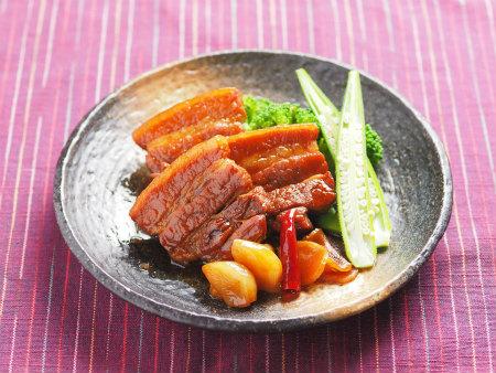 豚ばら肉コーラ煮10