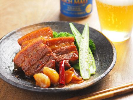 豚ばら肉コーラ煮51