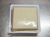 豆腐カプレーゼ・バジルソース32