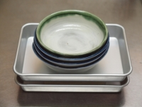 豆腐カプレーゼ・バジルソース33