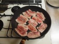 豚ばら肉とかぼちゃのにんにく52