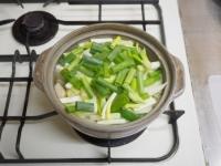 鶏皮湯豆腐09