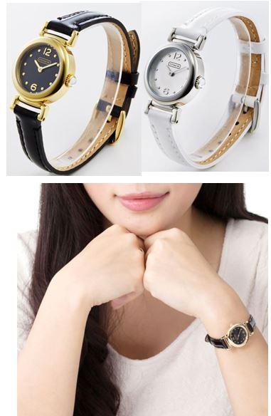 マディソン 腕時計2