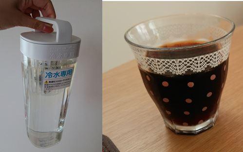 きれいなコーヒー2