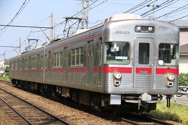 3500系 L2編成 2014 5/31