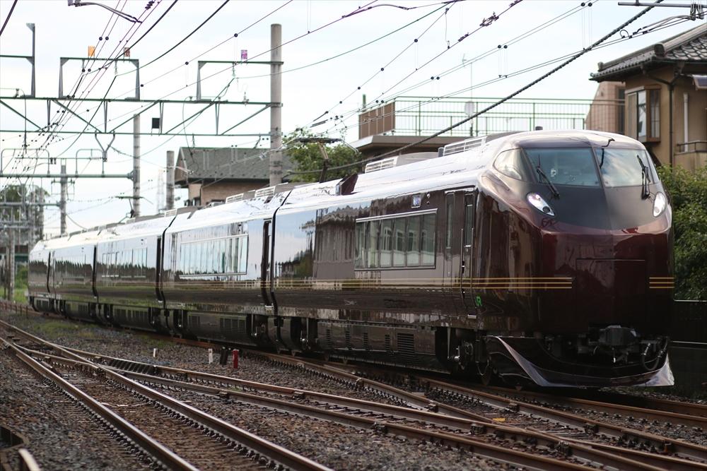 E655系 和 2014 6/29