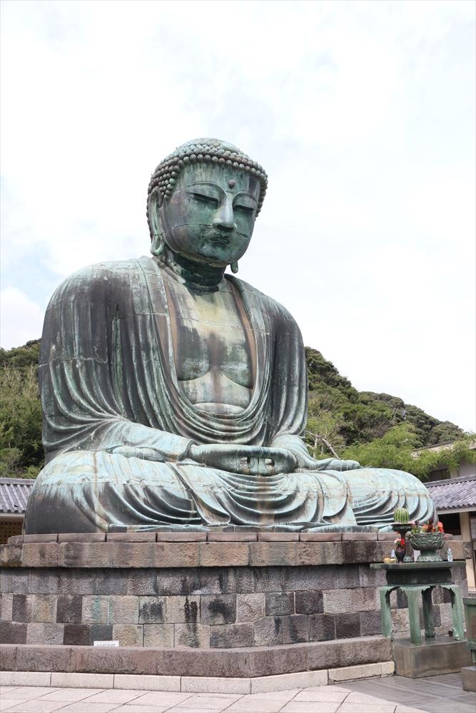 鎌倉大仏 2014 8/31