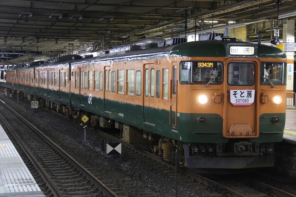 115系 T1146編成 2014 9/7