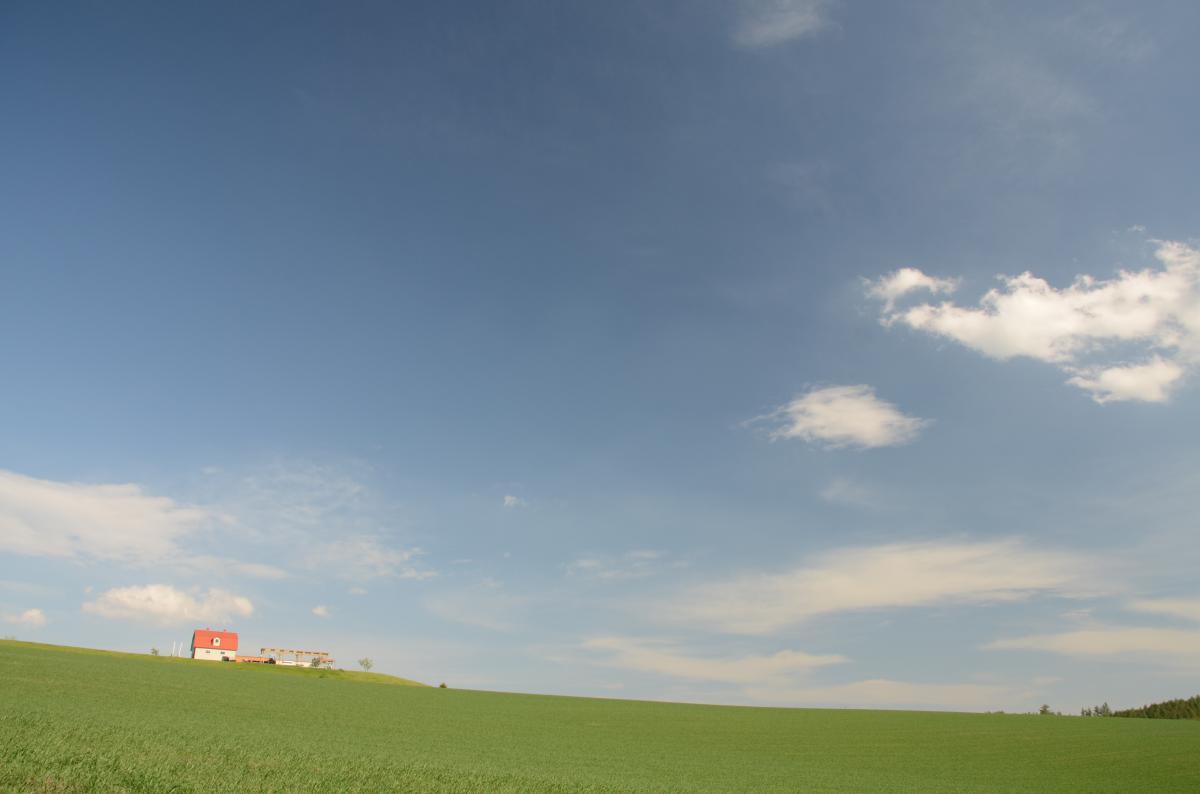 大空町 朝日ヶ丘公園   ひがし北海道で・・・今日は何すっかな?
