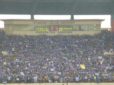 インドネシアサッカースタジアムメイン