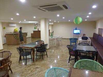 ブラジルホテル