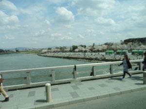 渡月橋blog02