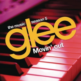 Glee: The Music, Season 5 Movin' Out