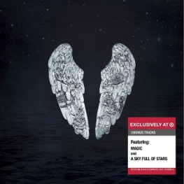 Ghost Stories [Deluxe Edition] - Only at Target