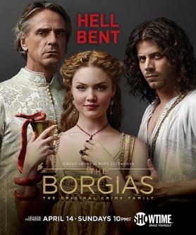 ボルジア家3 愛と欲望の教皇一族