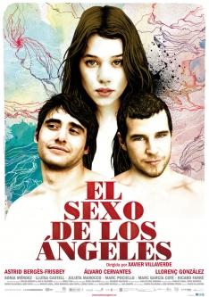 バルセロナ、天使のセックス