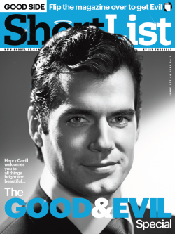 ShortList - 4 June 2013