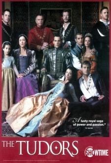 THE TUDORS ~背徳の王冠~ シーズン1