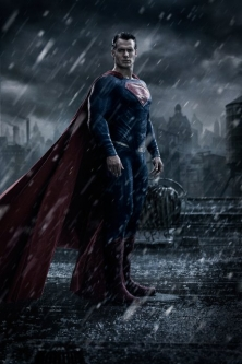 Batman v Superman: Dawn of Justice②