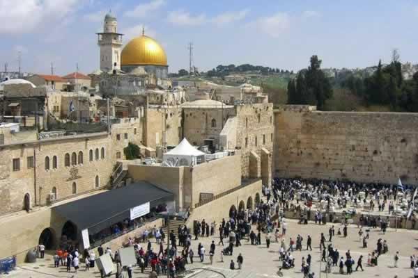 聖地エルサレム israel07