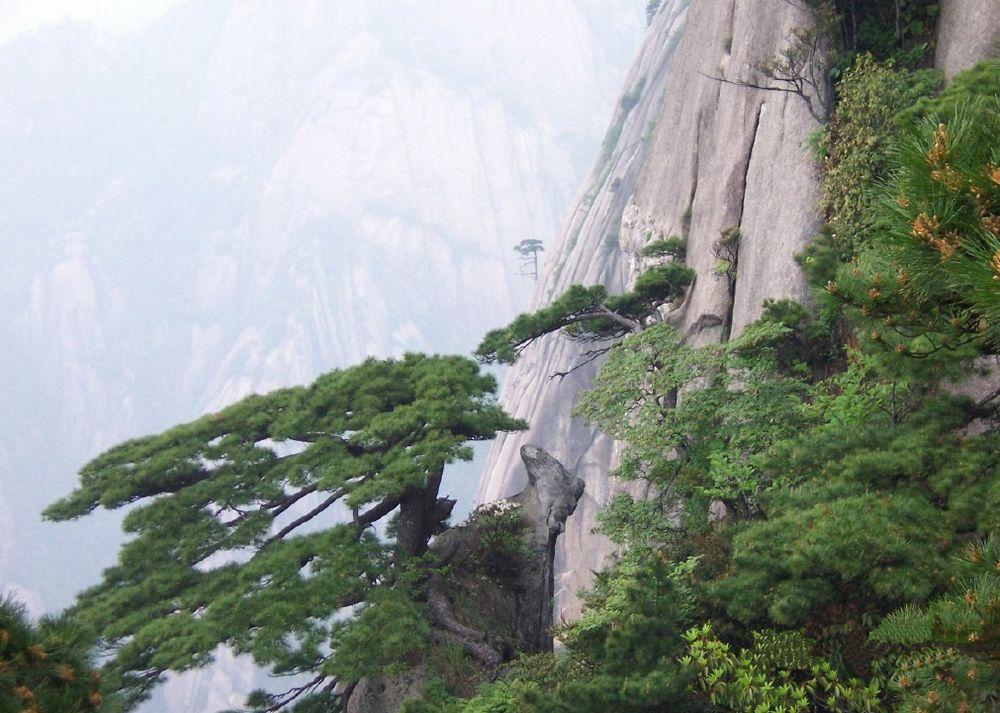中国 廬山1