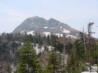 030510座禅山から白根