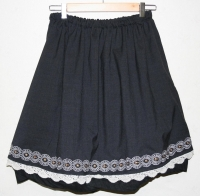 081227スカート (2)c8550