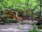 大山ツミ神社