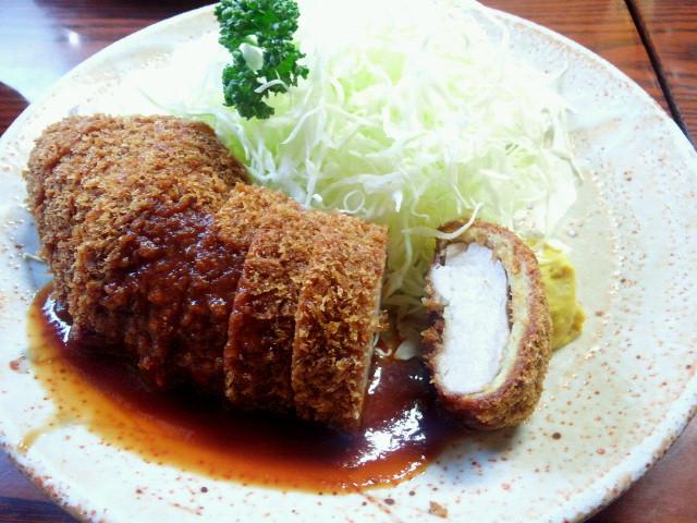 20140316大井町丸八とんかつ 本店2
