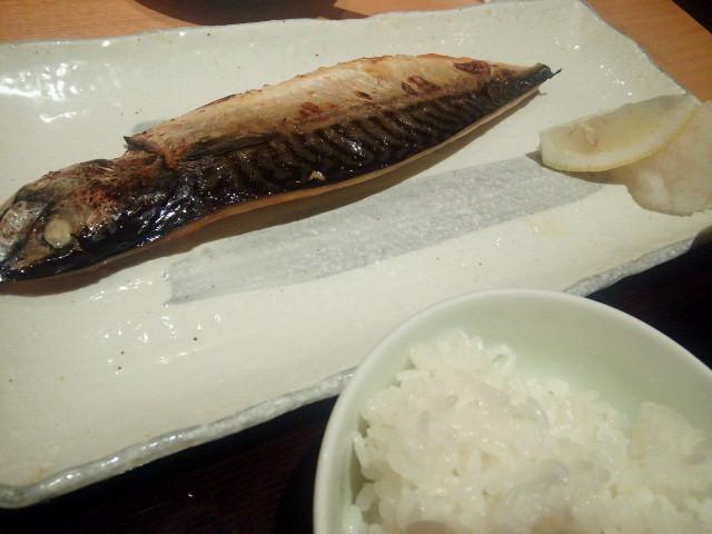 20140813新宿ランチ5