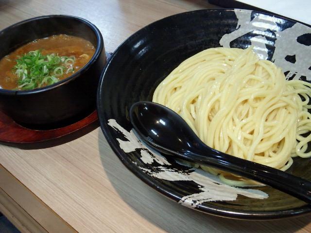 20140831大井町越後つけ麺 維新3